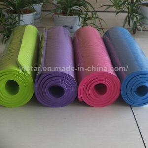 Eco-Friendly Four Color Yogo Mat pictures & photos