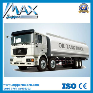 2015 Newest Shacman 8X4 Oil / Fuel Tank Truck for Sale pictures & photos