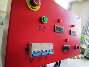 PU Foam Spray Machine pictures & photos
