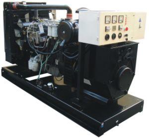 Diesel Generating Set (Open Type) pictures & photos
