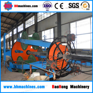 Professional Machinery Manufacturer Wire and Cable Forming Machine pictures & photos