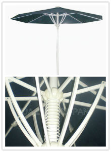 Hz-Um49 10FT Spring Umbrella Outdoor Umbrella Garden Patio Umbrella pictures & photos