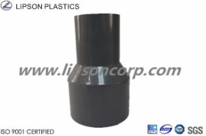 Plastic PVC Reducing Coupling Pipe Fittings for Water Supply pictures & photos