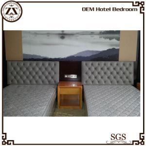 SGS Certificate Used Hotel Outdoor Furniture