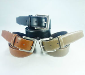 New Design Men Belt of PU Leather pictures & photos