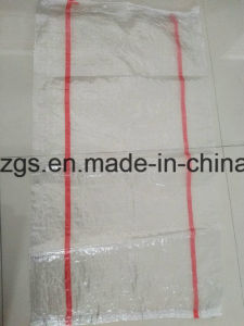High Quality Plastic PP Woven Bag of Packing Foodstuff pictures & photos