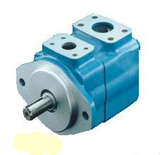 Intra-Vane Pump High Pressure Pump 20vq, 25vq pictures & photos