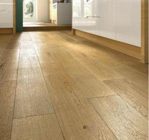 Oak Engineered Hardwood Multilayer Flooring