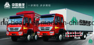 Full Series of Sinotruk Truck Spare Parts pictures & photos