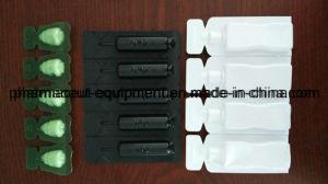 Automatic Plastic Bottle Liquid Filling Machine pictures & photos