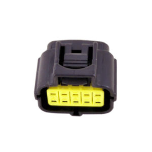 Tyco/AMP/Denso 10pin Plug Electrical Waterproof Auto Connector pictures & photos