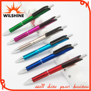 New Design Quality Plastic Ball Pen for Promotional Gift (BP01201C) pictures & photos