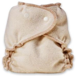Eco Hemp Fitted Cloth Diapers, Organic Cloth Diapers