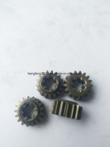Sintering External-Internal Gear of Electric Hand Drill pictures & photos
