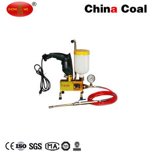Jby999 High Pressure Grouting Machine pictures & photos