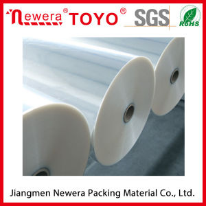 1280mm BOPP Film Acrylic Self Adhesive Packing Tape Gum Tape OPP Tape Jumbo Roll pictures & photos