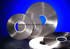 Manufacturer Li-ion Battery Nickel Alloy Strip 18650 Nickel Strip for Lithium Battery pictures & photos