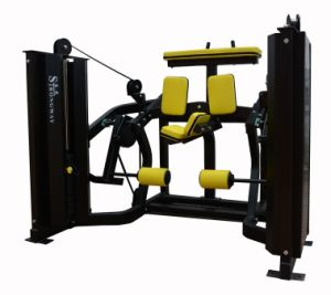 Gym Equipment / Fitness Equipment /Kneeling Leg Curl (H-12) pictures & photos