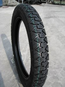 Motorcycle Tube Tyre 275-14 F-521 pictures & photos