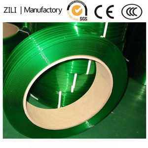 Pet Strapping Band for Packing Tile on Sell pictures & photos