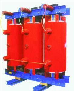35kv Dry-Type Distribution Transformer Series pictures & photos