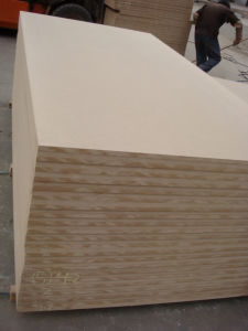 Raw MDF Board Price pictures & photos