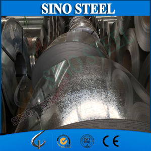 China Manufacture Galvanized Steel Coil SGCC Material pictures & photos