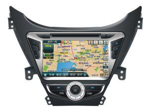 Car Audio for Hyundai Elantra/Avante GPS Player Android Systems pictures & photos