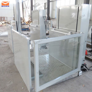 3m Stationed Hydraulic Wheelchair Lifts pictures & photos