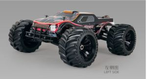 1/10 4WD Electric off Road Car pictures & photos