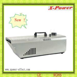 China 1500W Effect Fog Machine (X-08)