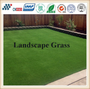 Artificial Turf/Artificial Grass for Landscaping and Leisure Area pictures & photos