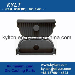 Customized Air Cooling Aluminum Die Casting Used for Machinery Radiator pictures & photos