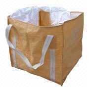 Big Bag/Jumbo Bag for Food or Grain 700~1000kg