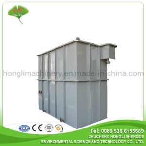 Dissolved Air Flotation, Sewage Water Treatment with ISO9001 pictures & photos