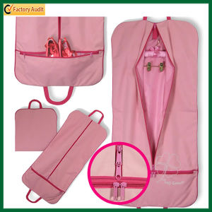 Luxury Wholesale Pink Nylon Suit Cover (TP-GB055) pictures & photos