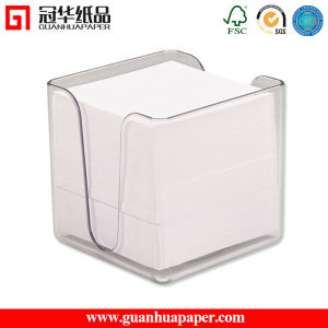 Office Paper Cube School Paper Block Paper Cube pictures & photos