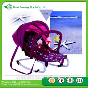 2017 Newest High Quality Safety Kids Rocking Chair pictures & photos