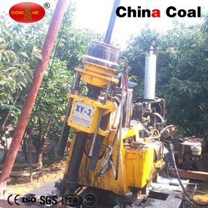 Xy-3 Exploration Water Well Borehole Drilling Rig Machine pictures & photos