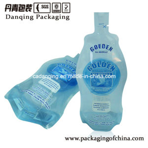 Water Pouch, Water Bag Without Spout (D289) pictures & photos