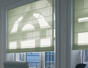New Style Roman Shades pictures & photos
