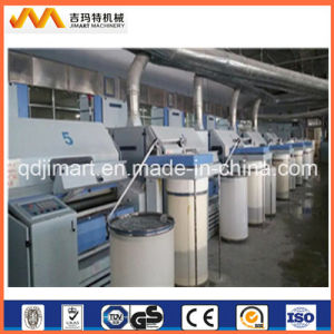 High Speed Cheap Price Carding Machine for Cotton and Wool pictures & photos
