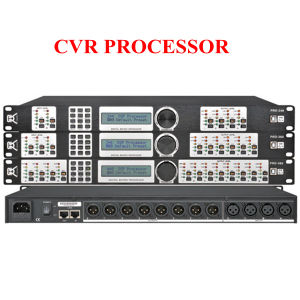 Professional DJ Sound System Audio Processor (PRO series) pictures & photos