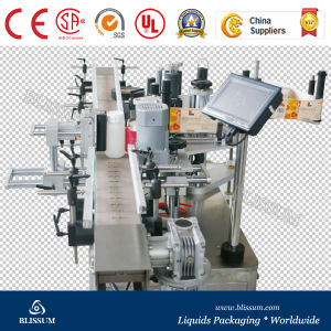 Good Quality Paper Label Machine pictures & photos