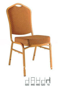 Classic Steel Restaurant Hotel Chair (YC-ZG32) pictures & photos