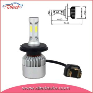 Big Discount: 15.5USD/Kit COB LED Auto Headlight G8 9006