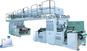 Gliding Film Laminating and Coating Machine pictures & photos