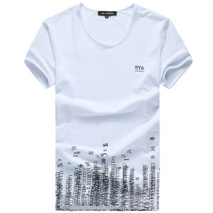 Sublimation Printing Customized OEM Design T-Shirts pictures & photos
