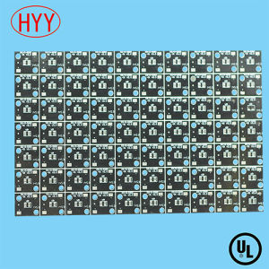 UL Certification Approved Aluminum Based LED PCB 1568 pictures & photos