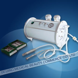 Wonderful Hydro-Microdermabrasion Machine Painless with CE pictures & photos